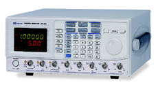 Click here for Information and Pricing on our BF-15: Advanced Variable Frequency Generator