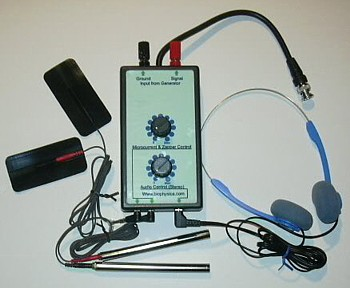 Click here for Information and Pricing on our Advanced Electrode Adapter Kit